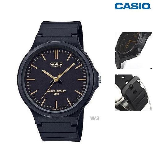 Casio Swim Watch (Unisex) | MW-240-1E2 | W3