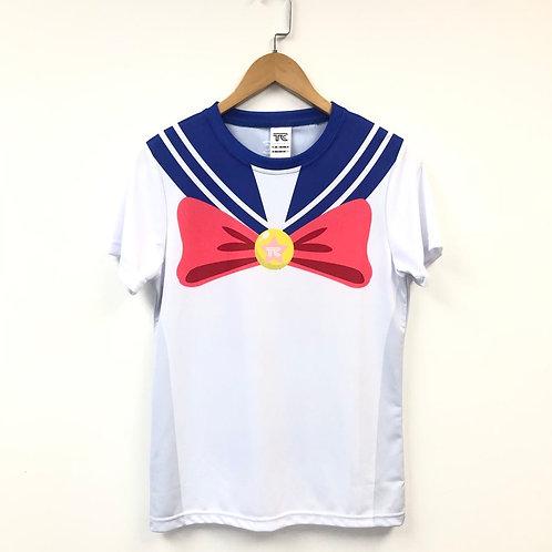 T裇 T-shirt | Yoyo Wong《東網【Model Hunter】YouTube新人》 (TC00016)