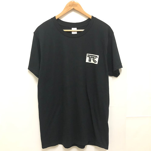 T裇 T-shirt | 夜光熱轉印燙畫 Tee (TC)