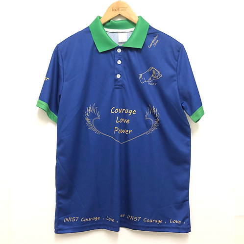 Polo裇 Polo Shirt | 培訓團隊 (TC00096)