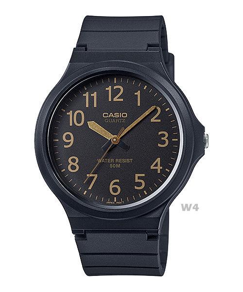 Casio Swim Watch (Unisex) | MW-240-1B2 | W4