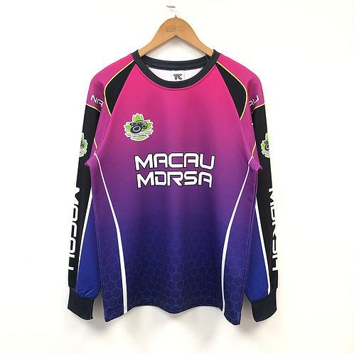 運動衛衣 Sweatshirt | MACAU MDRSA's Uniform (TC00032)