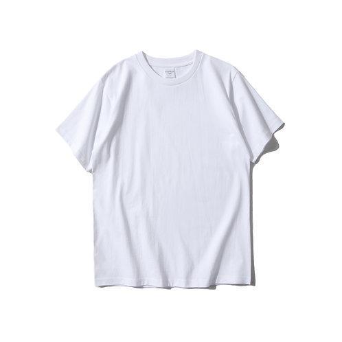 成人棉圓筒無縫T裇 Adult Tubular Construction Cotton T-shirt | 240g (TC222216-JLL0HB36)