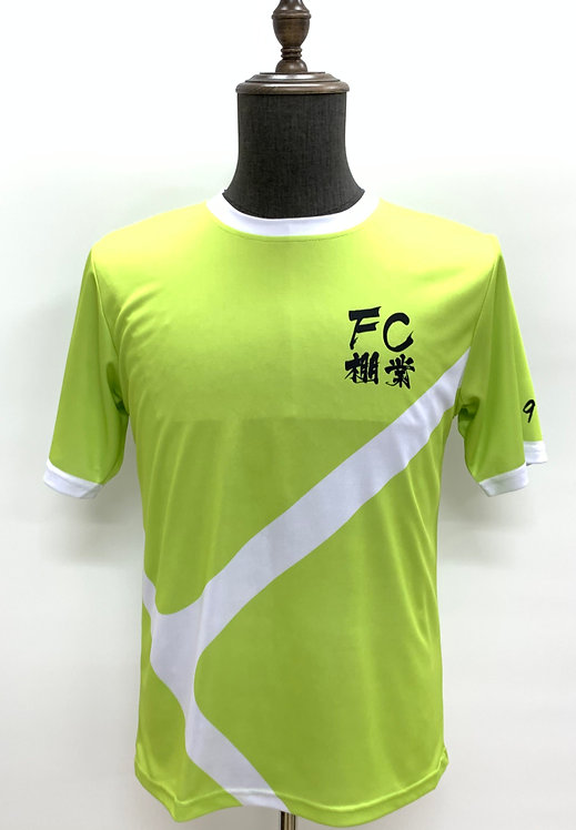 T裇 T-shirt | FC棚業工程制服 FC Scaffolding's Workwear (TC00121)