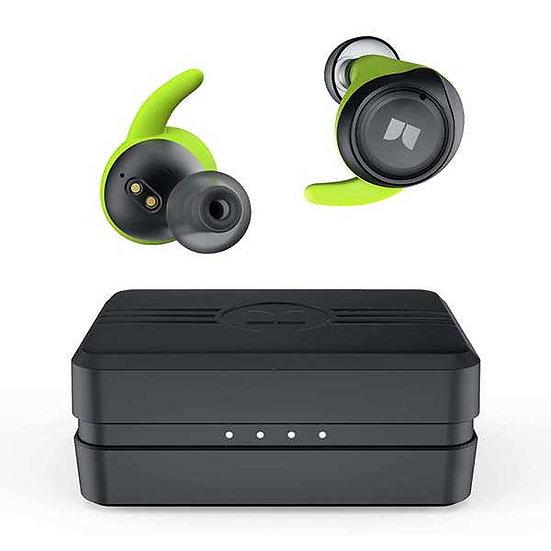 MONSTER Isport Champion Airlinks True Wireless Earbuds (Headphone) 無線藍牙耳機