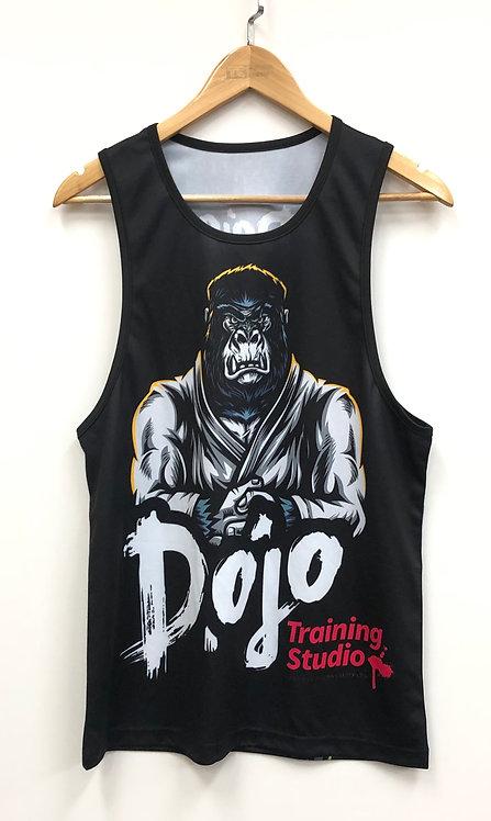 運動背心 Singlet | Dojo 武術運動服 Dojo Training Studio's Training Singlet (TC)