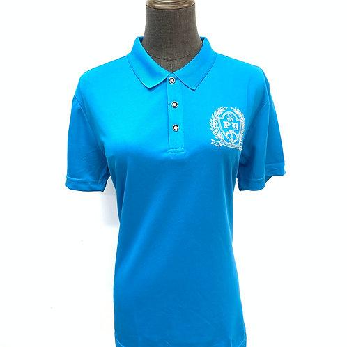 Polo裇 Polo Shirt | 物理治療師協會會服 Physiotherapists' Union Uniform (TC00177)