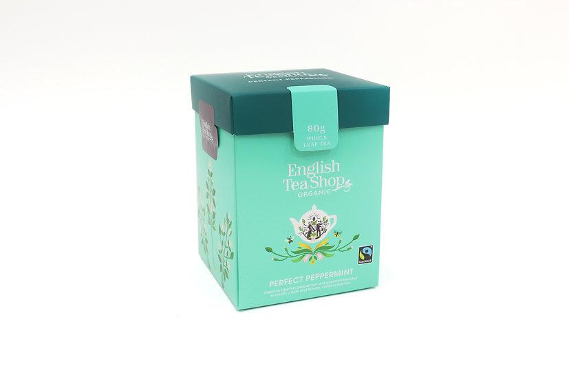 Perfect Peppermint (80g Whole Leaf Tea) | 059967