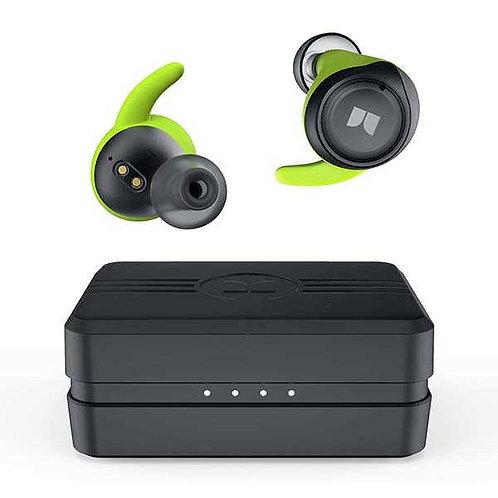 MONSTER Isport Champion Airlinks True Wireless Earbuds (Headphone)