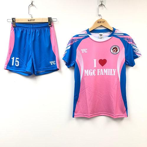 排球衫 Volleyball Jersey | MGC女子排球隊 (TC00072)