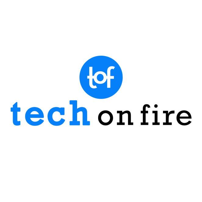 Tech on Fire - 資訊科技企業培訓