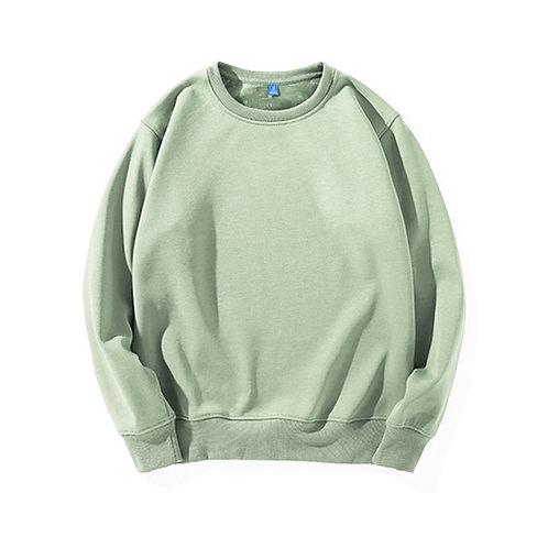 圓領衛衣 Sweatshirt | 430g (TCQIC-WY0HB14)
