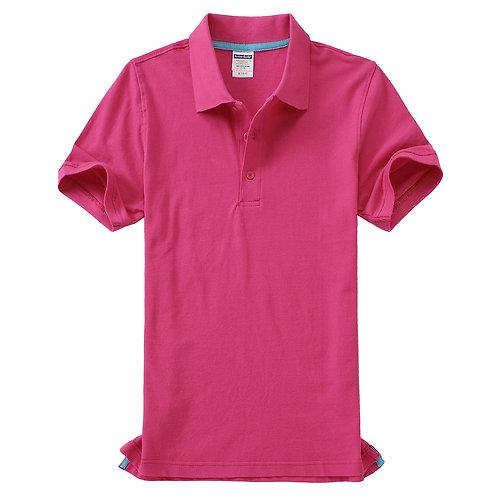 純棉Polo裇 Cotton Polo Shirt   230g (TC223071-AGHB21)