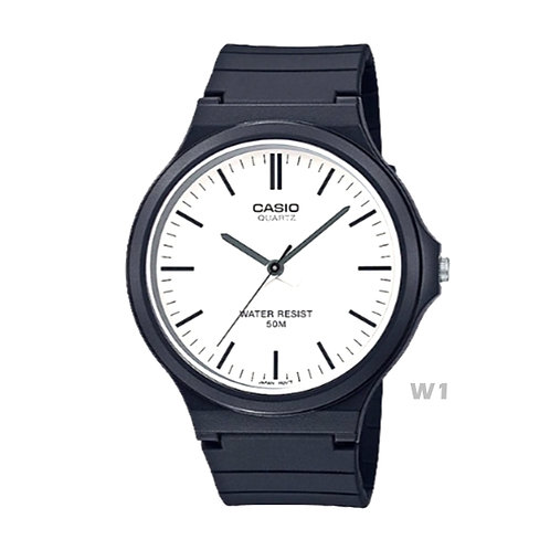 Casio Swim Watch (Unisex) | MW-240-7E | W1