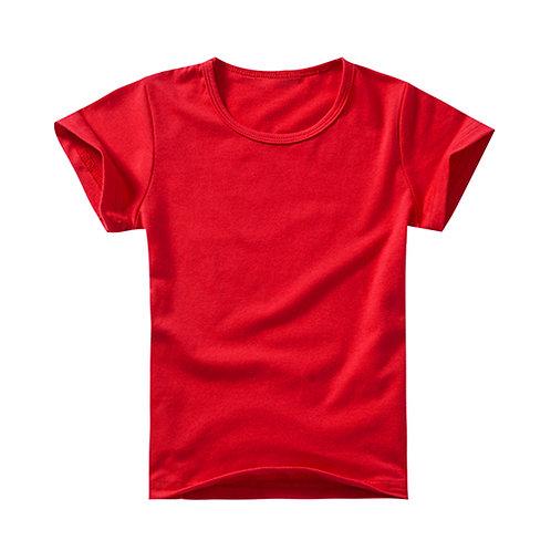 童裝T裇 T-shirt   200g (TCSHENGDLB-LJ-HB03)