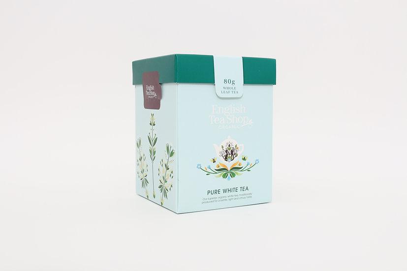 Pure White Tea (80g Whole Leaf Tea) | 059899
