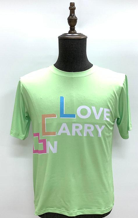 T裇 T-shirt | 心泉廷愛慈善組織義工服 Love Carry On's Volunteer Uniform (TC00124)