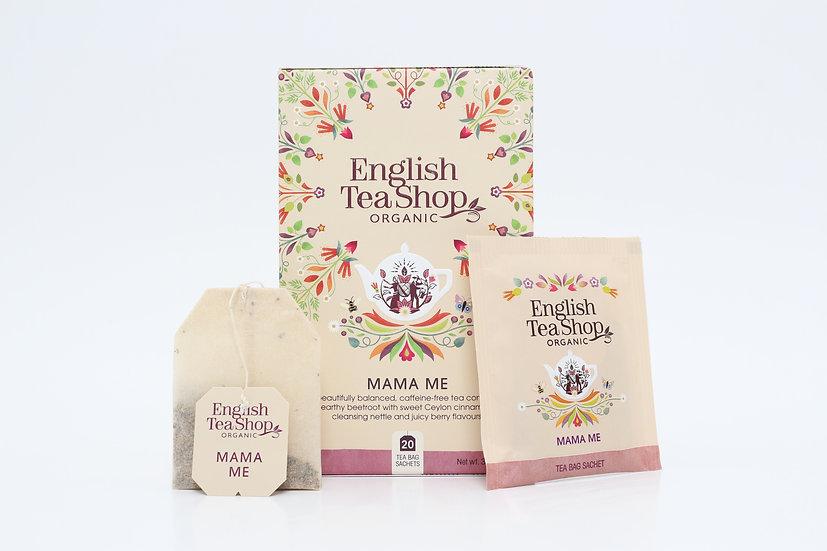 Mama Me (20 Tea Bag Sachets) | English Tea Shop | BR572538