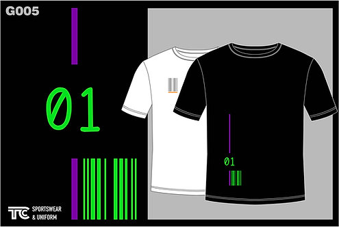 T裇 T-shirt | English Tea Shop (G005)