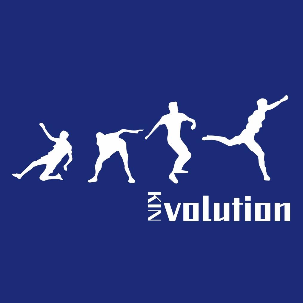 Kin Volution Kin Ball