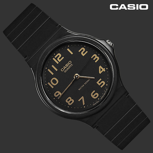 Casio Quartz Watch (Unisex) | MQ-24-1B2 | B2
