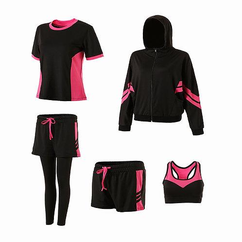 瑜伽服 Yogawear (TC223048-223048-223048-Mxsw102HB88)