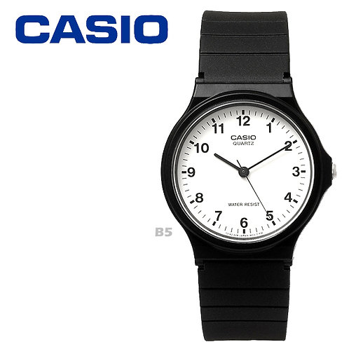 Casio Quartz Watch (Unisex) | MQ-24-7B | B5