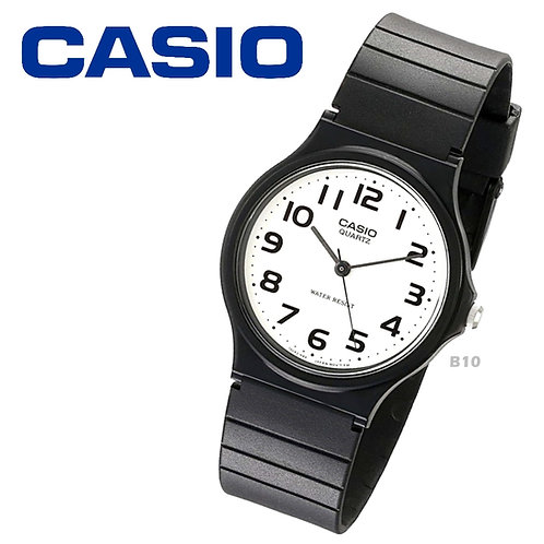 Casio Quartz Watch (Unisex) | MQ-24-7B2 | B10