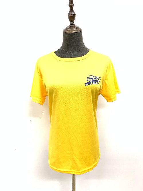 T裇 T-shirt   香港跆拳道正道舘SS Team團體服 HK Taekwondo Jung Do Kwan SS Uniform(021-00058)