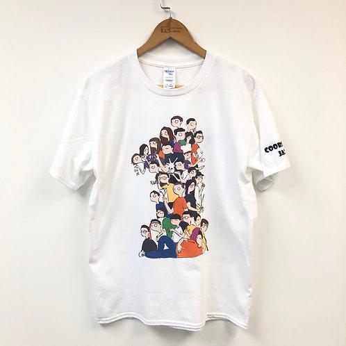 T裇 T-Shirt (TC00020)