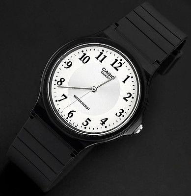 Casio Quartz Watch (Unisex) | MQ-24-7B3 | B6