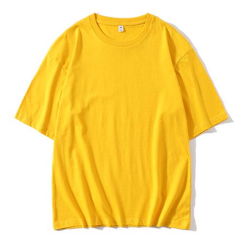 成人全棉T裇 Adult Cotton T-shirt | 190g (TCLEINA-57HB00)