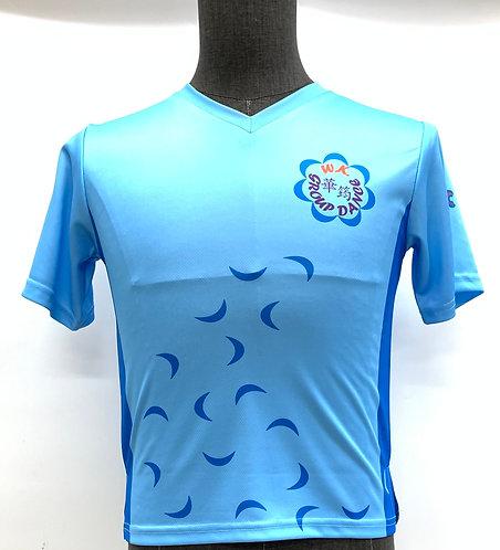 T裇 T-shirt | 華筠舞蹈團團體服 WK Group Dance's Uniform (TC00147)