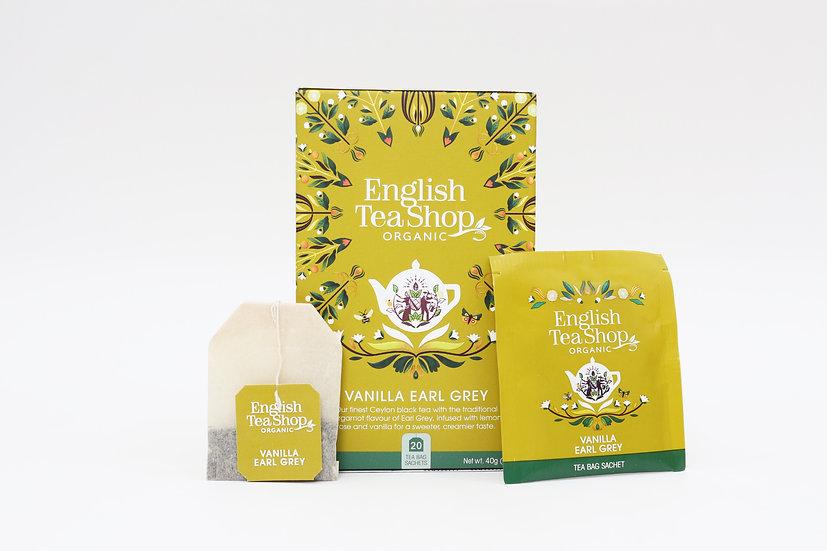 Vanilla Earl Grey (20 Tea Bag Sachets) | BR578647