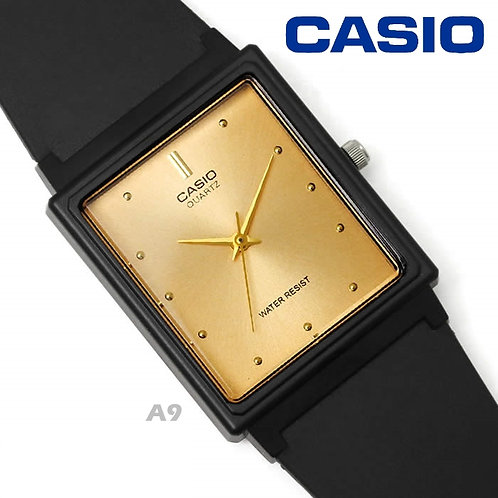 Casio Gold Markers Watch (Unisex) | MQ-38-9A | A9