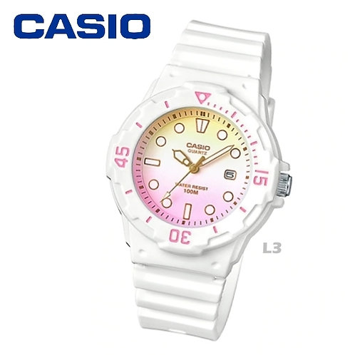 Casio Dive Watch (Ladies) | LRW-200H-4E2 | L3