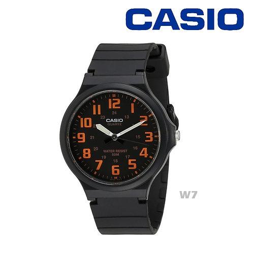 Casio Swim Watch (Unisex) | MW-240-4B | W7