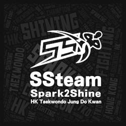 SSteam Spark2Shine 香港跆拳道