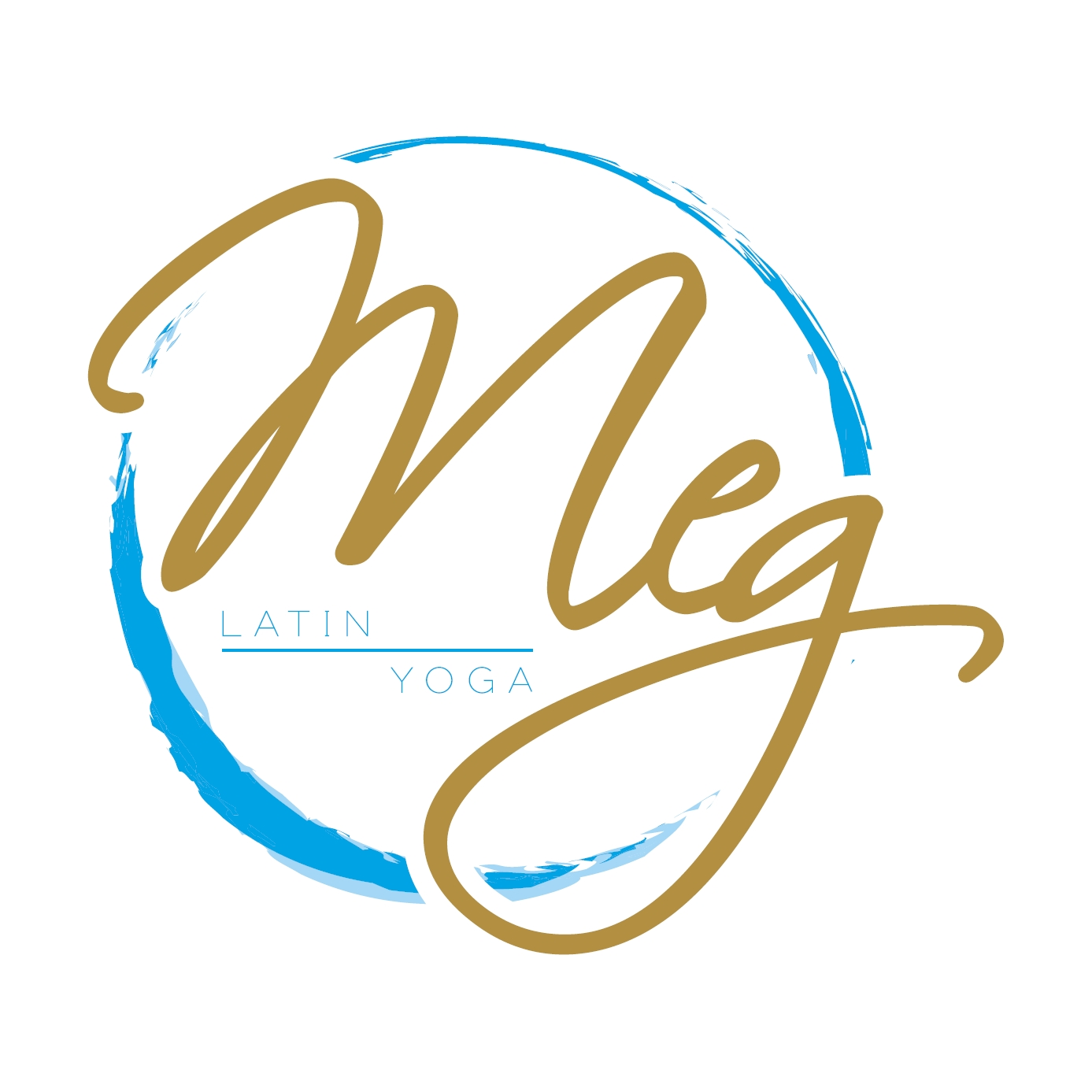 Meg Latin Yoga