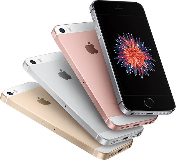 Refurbished iPhone SE