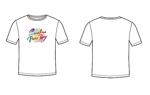 T裇 T-shirt | BNI HK (TC00002)