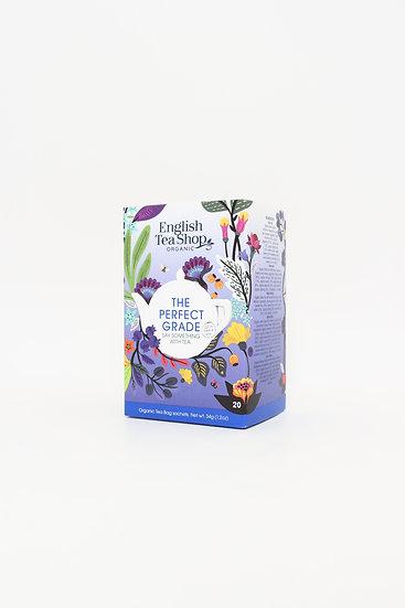 The Perfect Grade (20 Tea Bag Sachets) | English Tea Shop | 060178