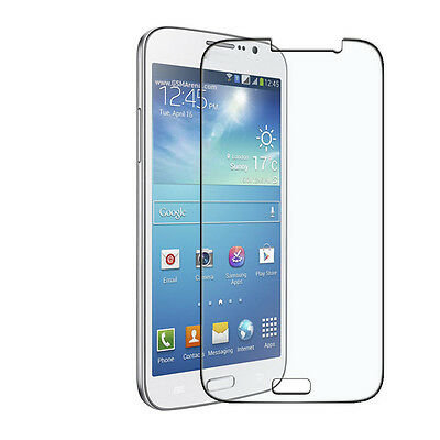 Tempered Glass Screen Protector for Samsung Galaxy Mega 5.8