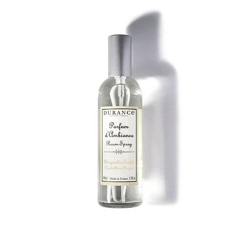 Parfum d'Ambiance Gingembre confit 100ml (80 utilisation)