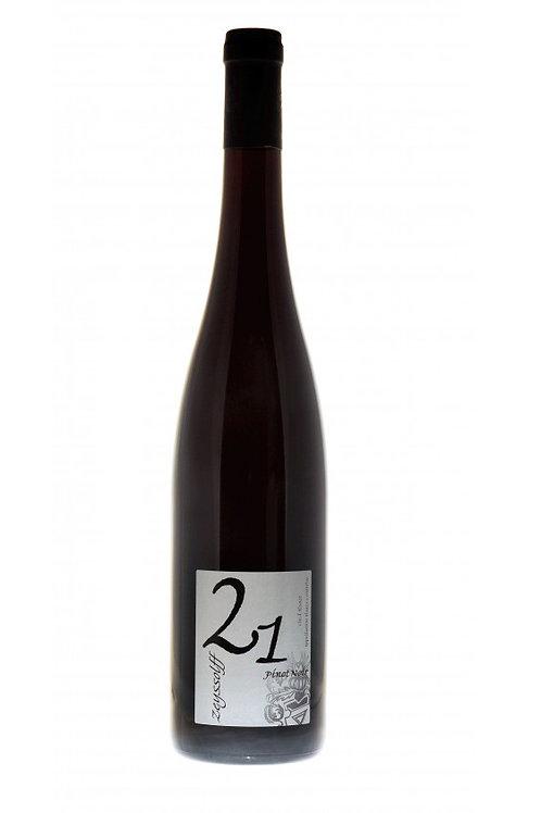 Pinot noir 21 75cl 2015