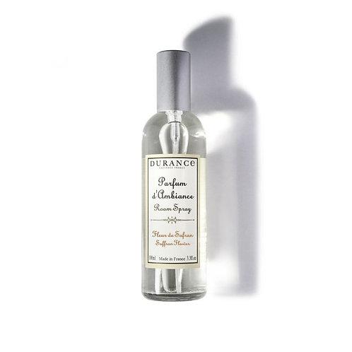 Parfum d'Ambiance Fleur de safran 100ml (80 utilisation)