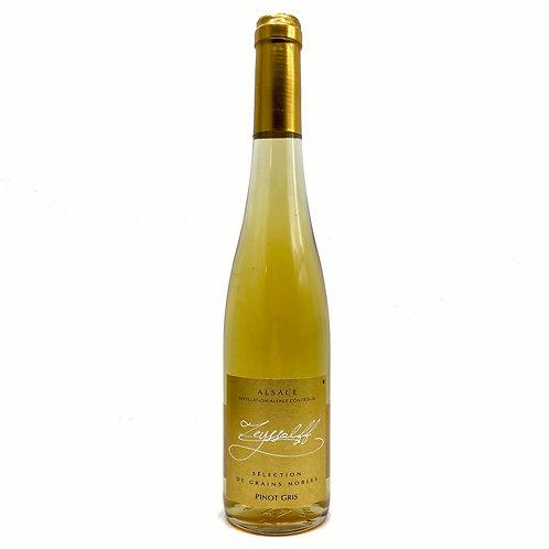 Pinot Gris sélection de grains nobles 50cl 2015