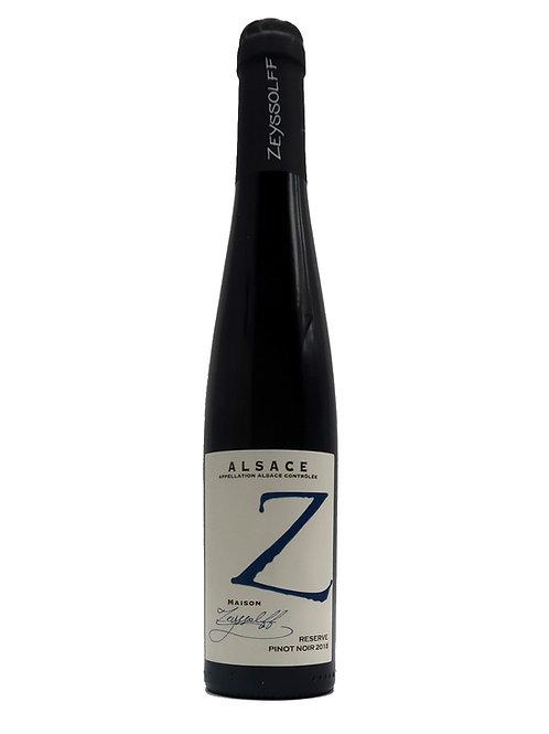 Pinot noir réserve 37.5cl 2019