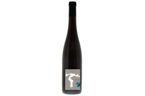 Pinot noir Cuvée Z 75cl 2017