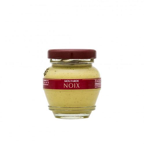 NOIX / MOUTARDE DOMAINE DES TERRES ROUGES 55G